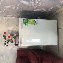 Ich verkaufe einen Kühlschrank in sehr gutem Zustand