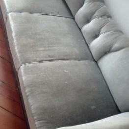100+ Jahre altes Sofa 2