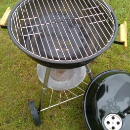 BBQ - Kettle grill Montenegro 1