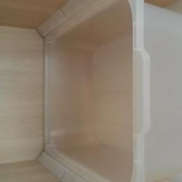 IKEA PAX  Kleiderschrank - Free Wardrobe 1