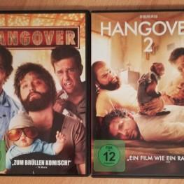 DVD Staffeln 1