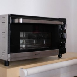SEVERIN Mini-Backofen 1