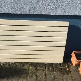 Gartentisch Zu Verschenken In Mainz Free Your Stuff