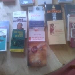Bücherkiste oder einzelne Bücher zu verschenken 2