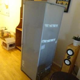 Kühlschrank / Gefrier Kombi 2