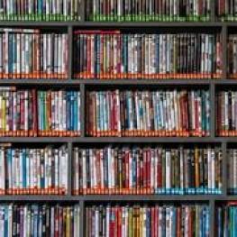 Auf der Suche nach DVDS BLU RAYS CDS USW