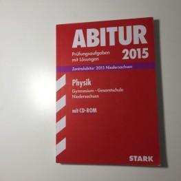 Abitur Physik Buch