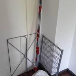 Ikea BREIM Kleiderschrank, weiß