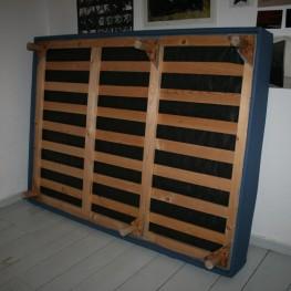 Bett zu verschenken (140x200) 1