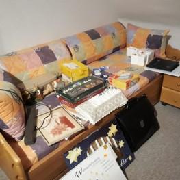 Schlafzimmermöbel neuwertig 1