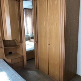 Neuwertiges Schlafzimmer 2x4 Meter 1