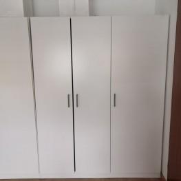 IKEA Schränke DOMBAS 1