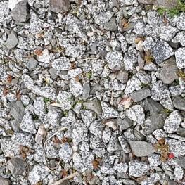 Granit Ziersplit  2