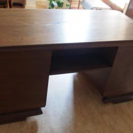 Schreibtisch - Art Deco
