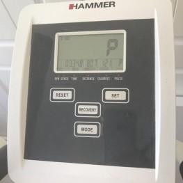 Crosstrainer Marke HAMMER 1