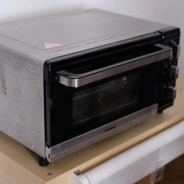 SEVERIN Mini-Backofen