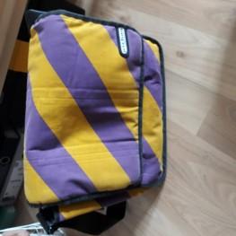 Airbag Tasche