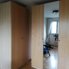 3 IKEA Closets for free  - Immediate pick up