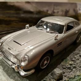 Modellauto: Aston Martin, DB5 - 007 Edition