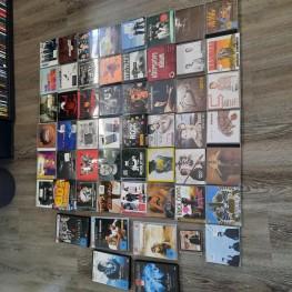 Diverse CD's zu verschenken
