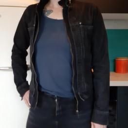Jeansjacke von EMP 1