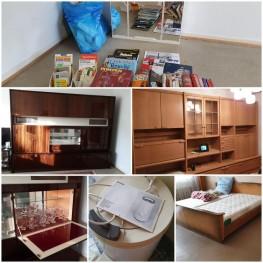 Möbel, Flohmarkt Sachen, diverses