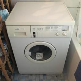 Waschmaschine BOSCH, funktioniert zu verschenken in Berlin | Free ...