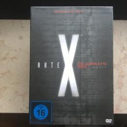Akte X die komplette Serie (9 Staffeln)