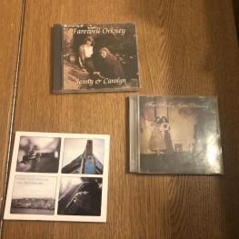 CDs Scottish / Orkney Folk