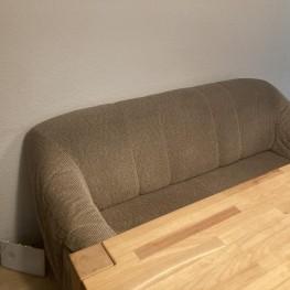 Gemütliches Sofa zu VERSCHENKEN  2