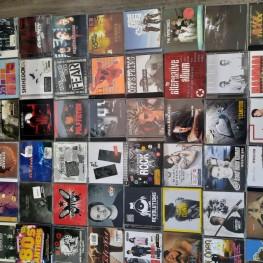 Diverse CD's zu verschenken  1