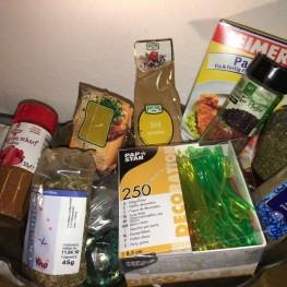 GIVE ... Küchenutensilien  2