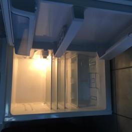 Ich verkaufe einen Kühlschrank in sehr gutem Zustand 1