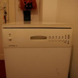 Spülmaschine/ Dishwasher  1
