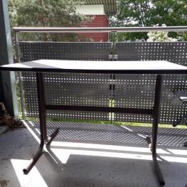 Gartentisch/Balkontisch