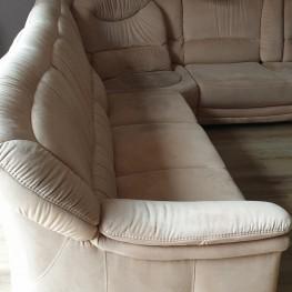 Couchgruppe L-Form mit 5 Elementen 2