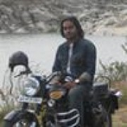 Hrishikesh M.